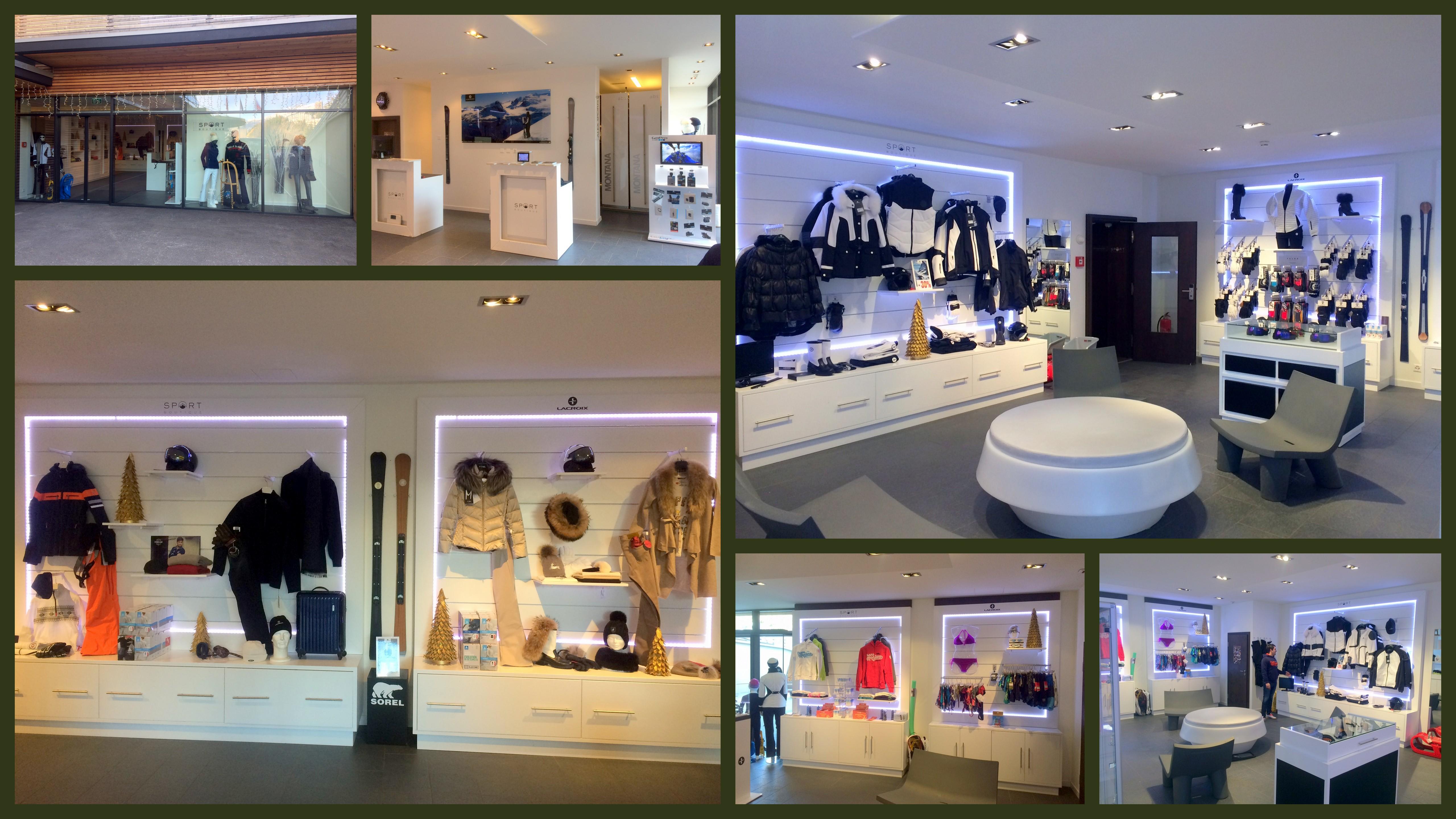 f5ca301688ef Alex Sports Les boutiques - Pro-Shop Crans Ambassador