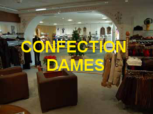 Confection dames