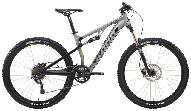 kona precept dl 2014